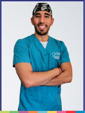 Dr. Juan David Sánchez C.