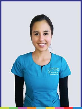 Dra. Maria Luisa Chartier M.