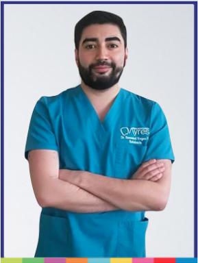 Dr. Emmanuel Vergara