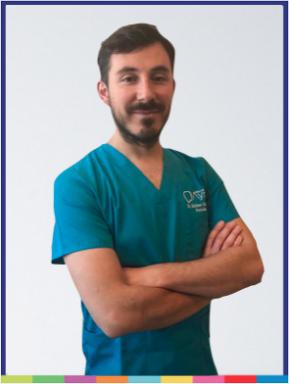 Dr. Helmut Schalchli P.