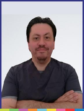 Dr. Roberto Salamé M.