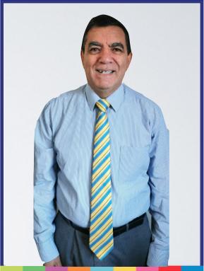Bernardo Sánchez Z.